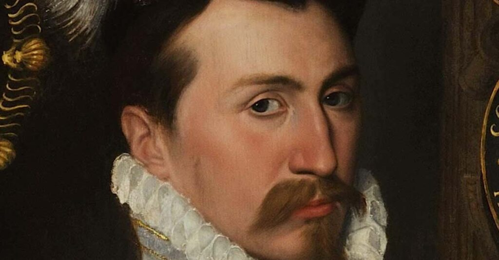 50 Cunning Facts About Robert Dudley, The Dark Favorite
