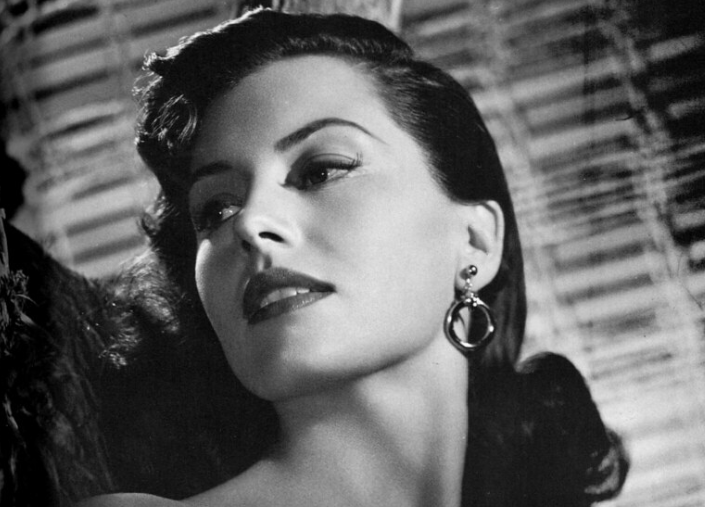 Cyd Charisse Facts