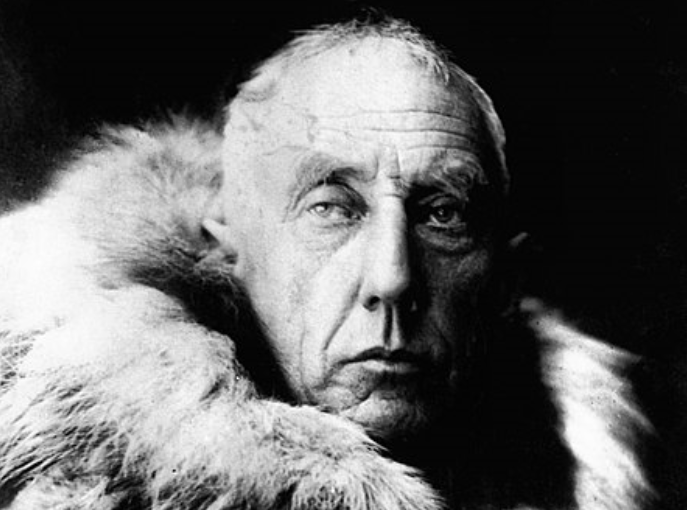 Roald Amundsen Facts