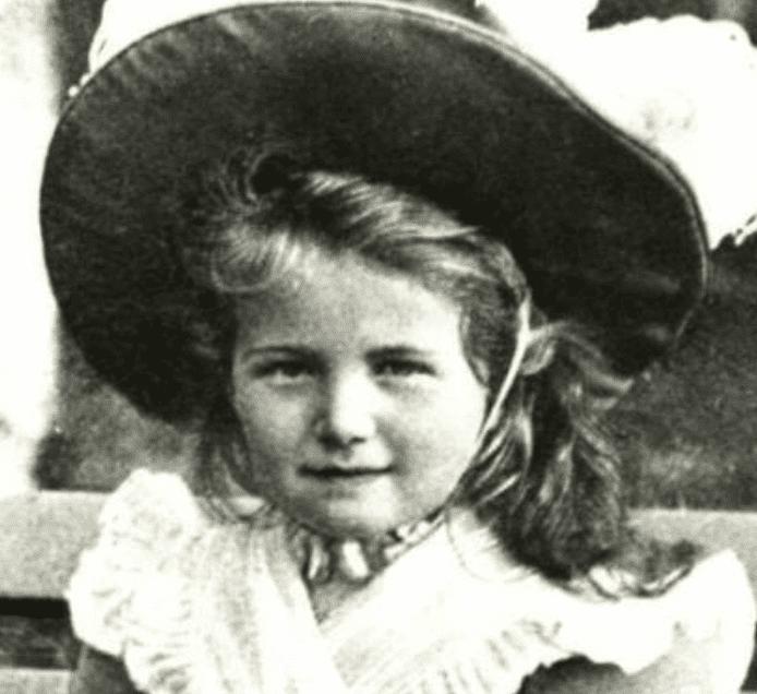 Olga Romanov Facts
