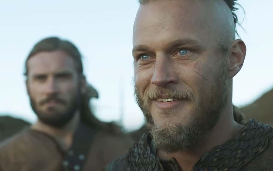 Ragnar Lothbrok facts