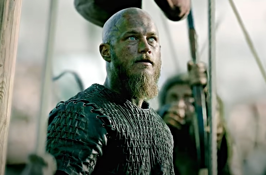 Ragnar Lothbrok facts