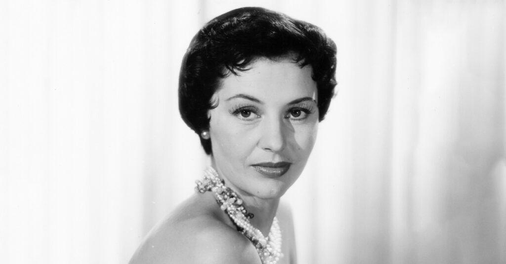 50 Graceful Facts About Cyd Charisse, The Silken Dancer