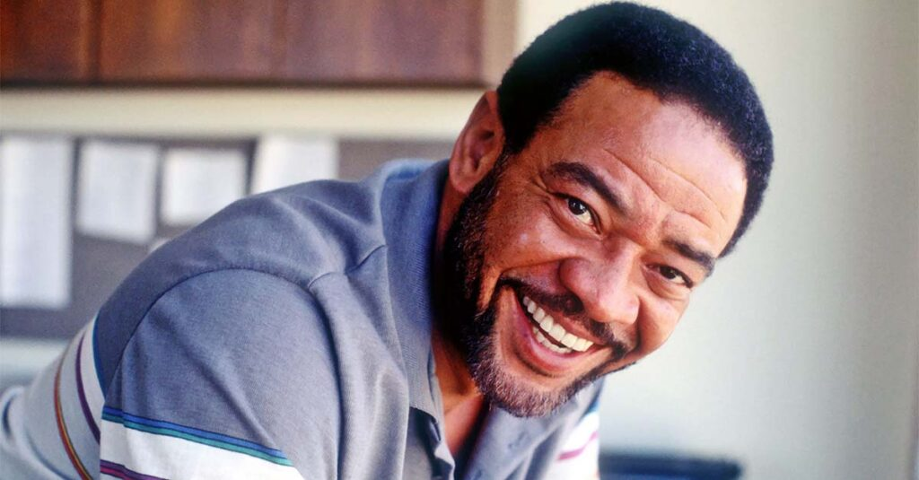 Sad Facts About Bill Withers, The Soul Man Who Walked Away
