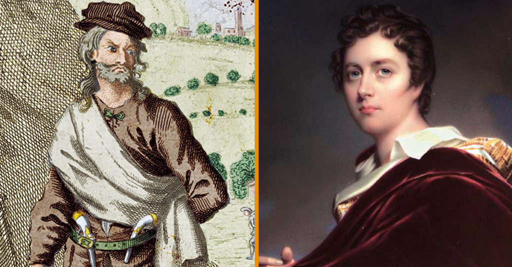 50 Bizarre Facts About History's Weirdest People