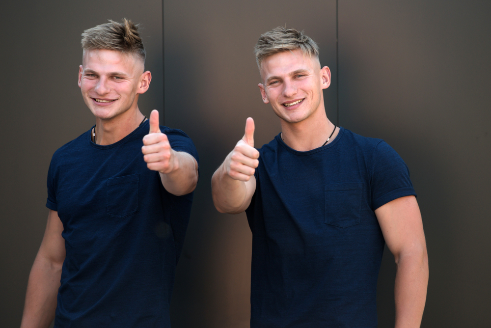 Crazy Twins Stories Facts