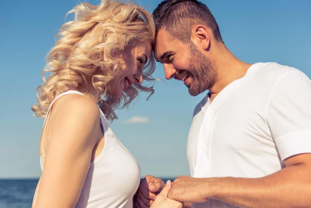 Weird Couple Secrets Facts