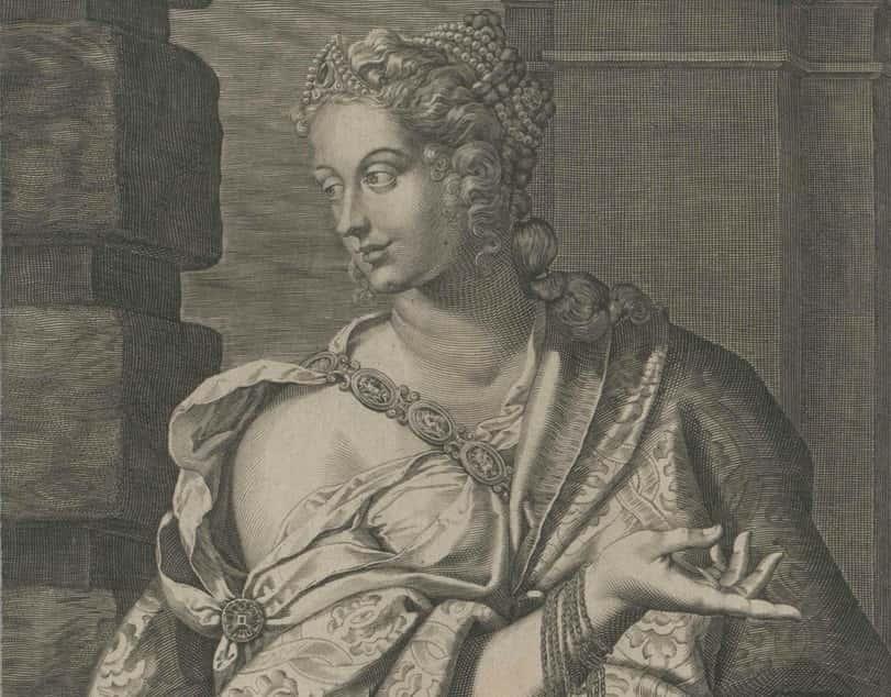 Empress Messalina Facts