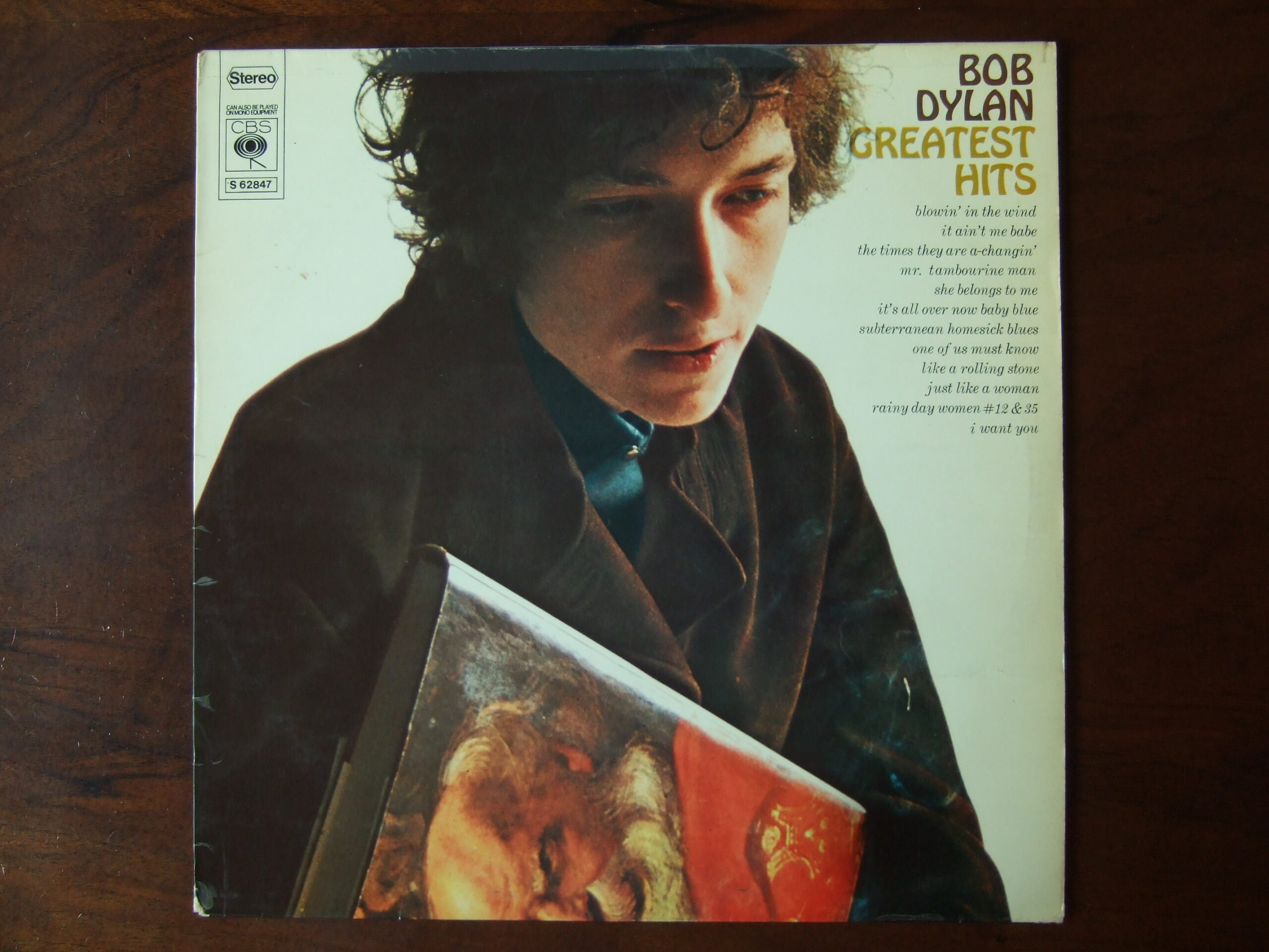 Bob Dylan facts
