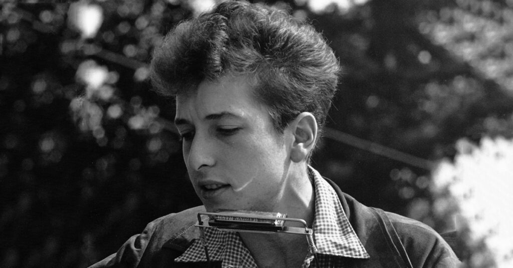 50 Electric Facts About Bob Dylan, The Voice Of A Generation