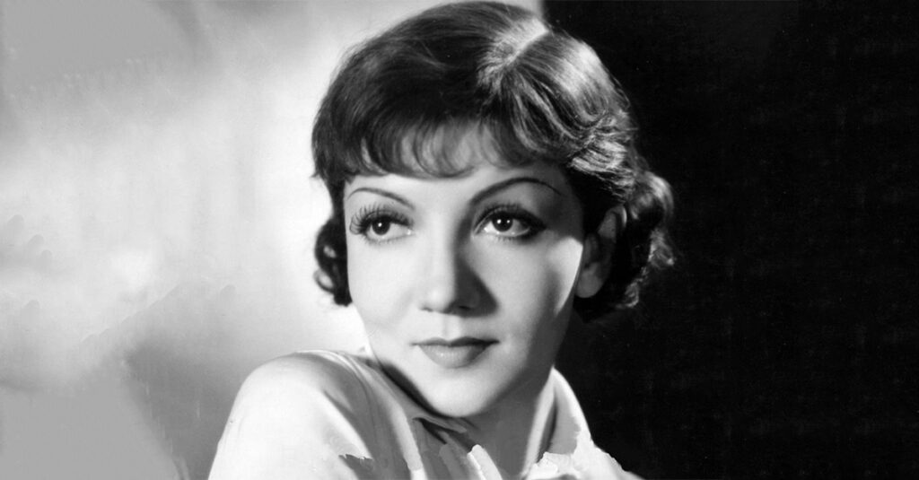 50 Mysterious Facts About Claudette Colbert, The Elusive Starlet