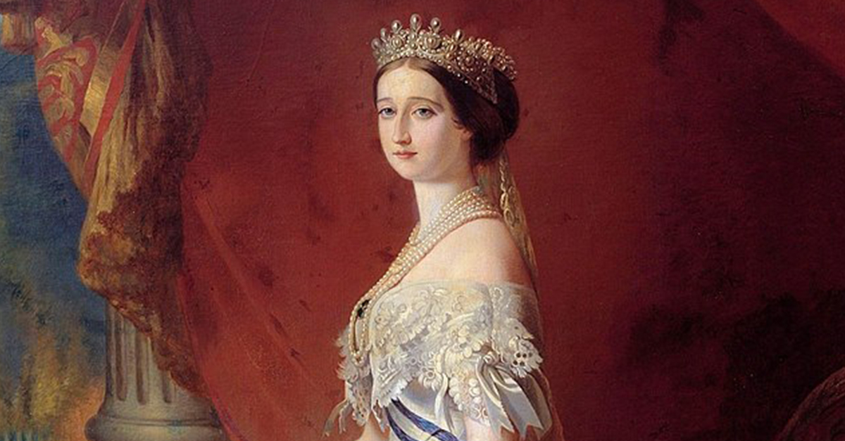 Empress Eugenie Facts