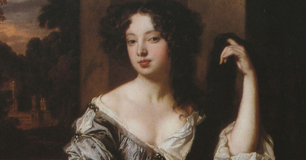 Seductive Facts About Louise De Kerouaille, The Scandalous Spy