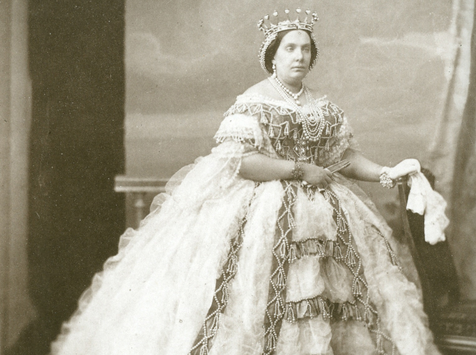 Eugenie Of Montijo facts