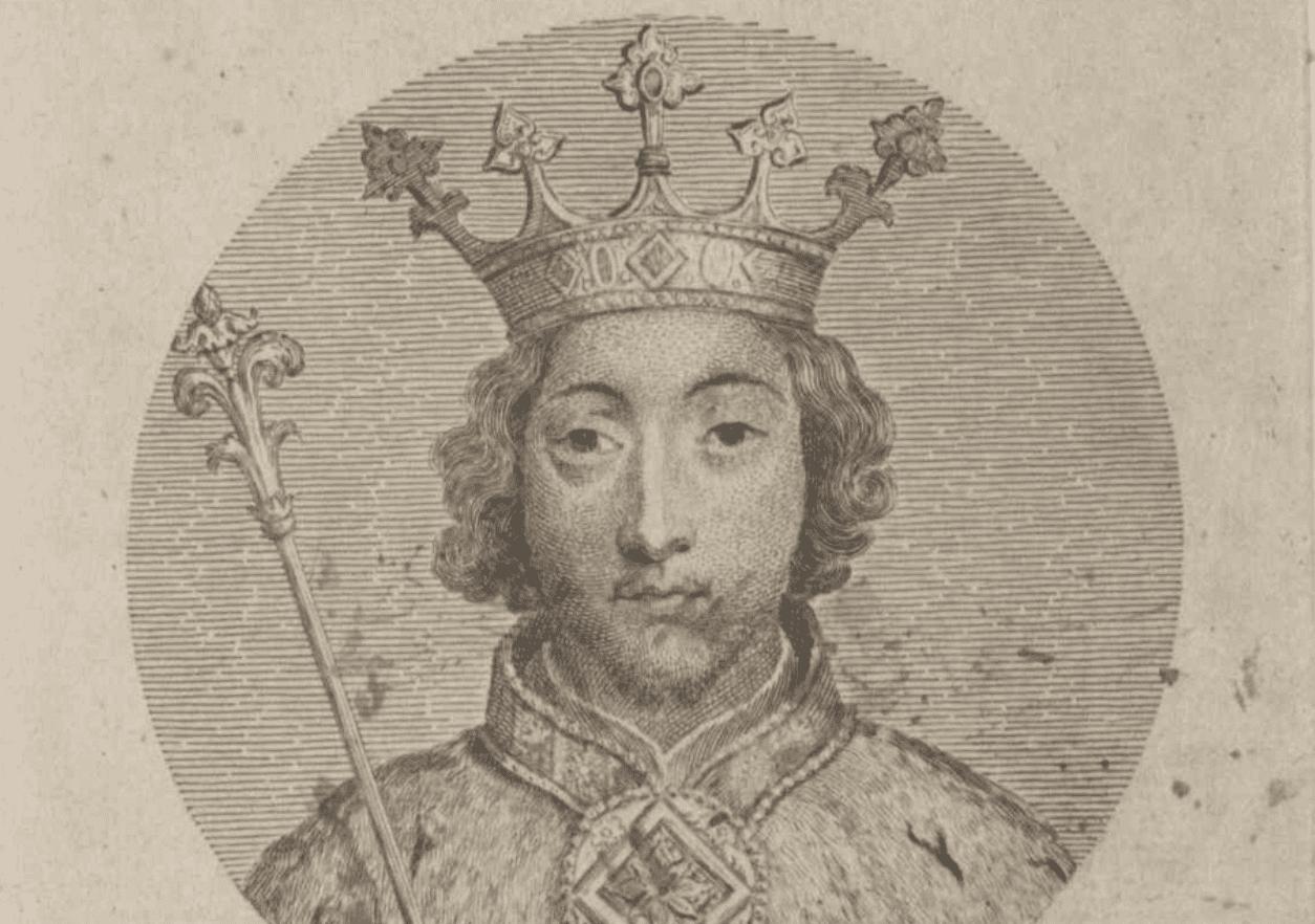 Richard II Facts