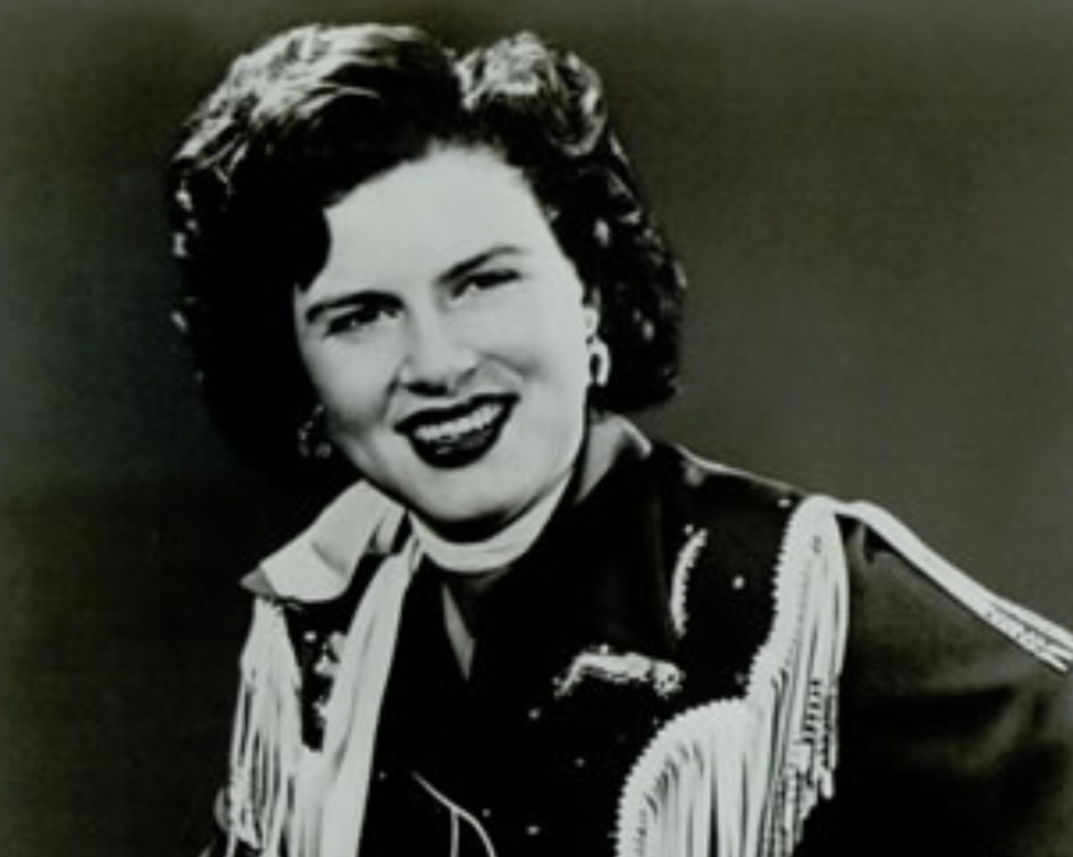 Patsy Cline Facts
