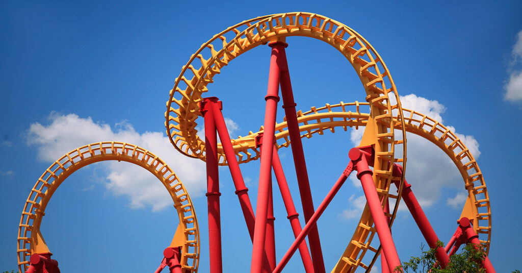 Screaming Facts About Theme Parks