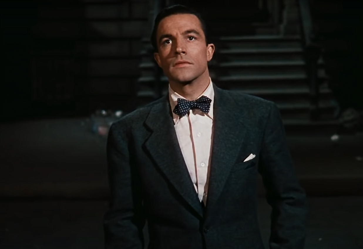 Gene Kelly facts