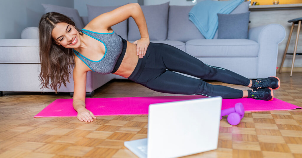 Forget The Gym, These YouTube Channels Will Help You Get Fit For Free