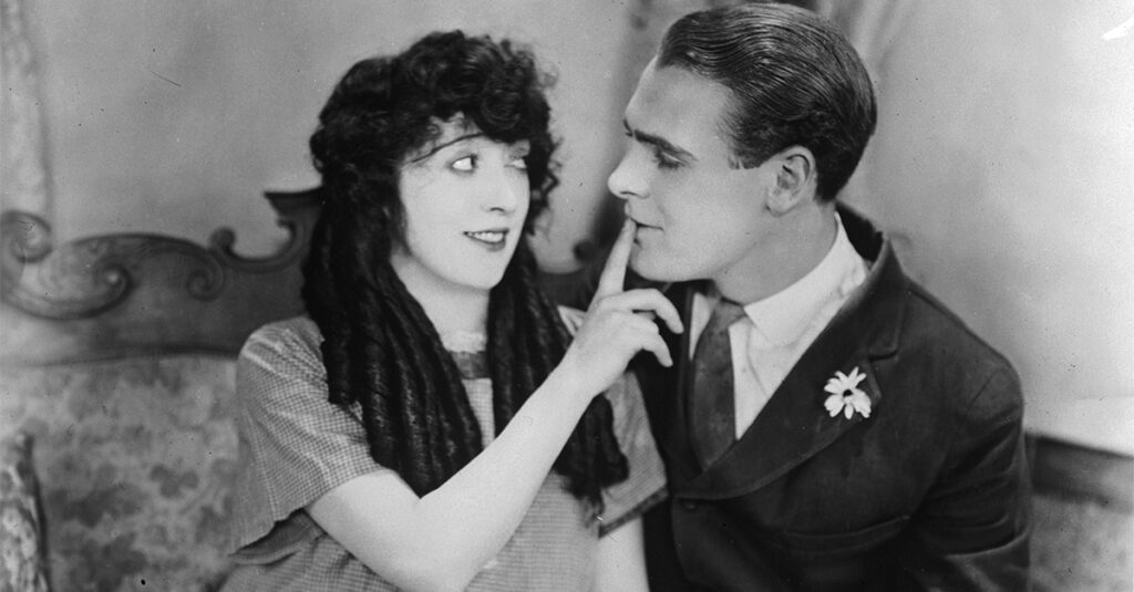 50 Tragic Facts About Mabel Normand, Forgotten Hollywood Icon