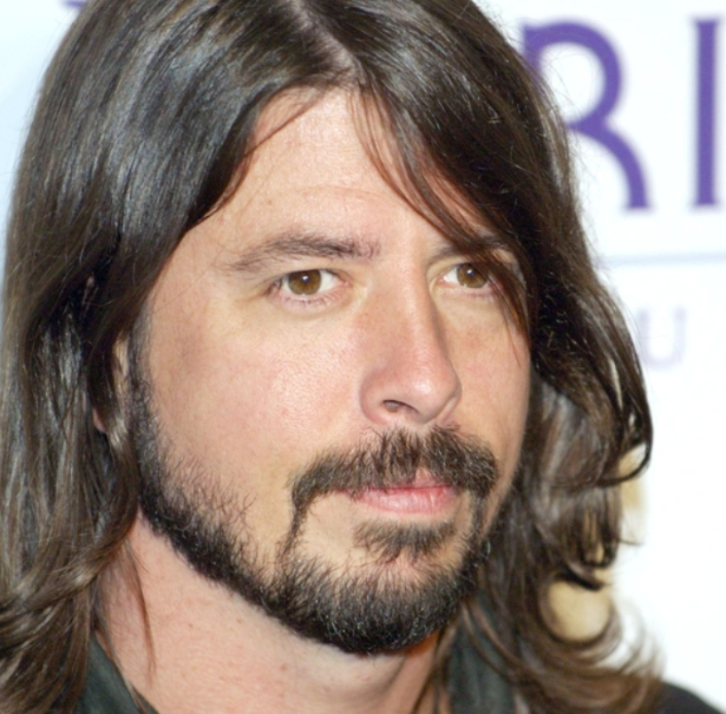 Dave Grohl Facts