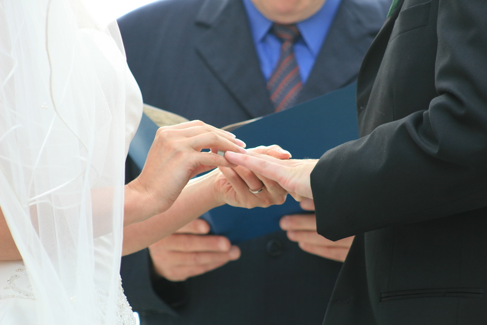 Wedding Red Flags facts