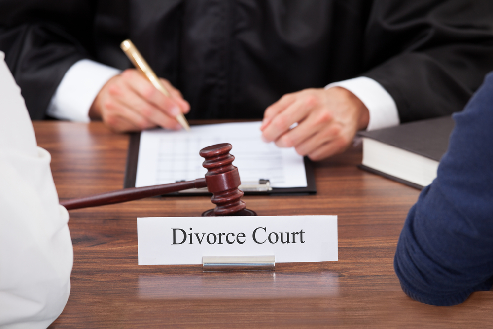 Divorce Horror Stories facts