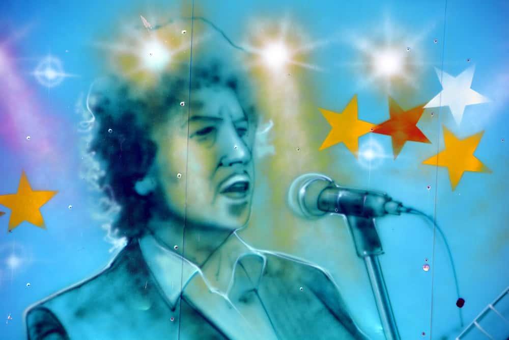 Bob Dylan facts
