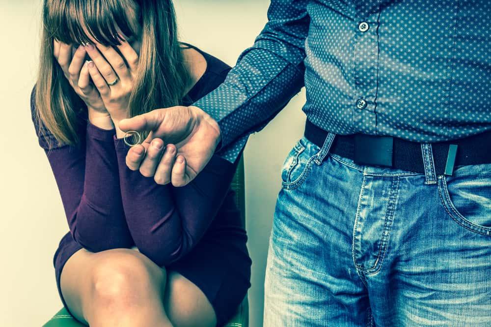 Divorce Horror Stories facts