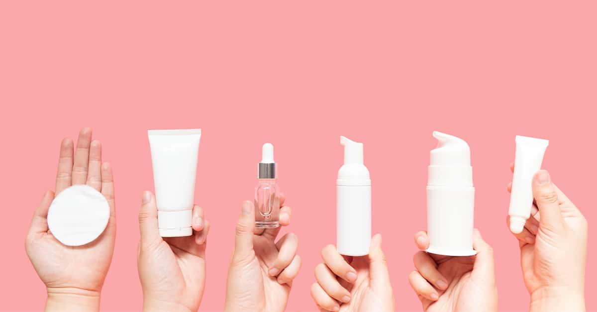 Skincare Review Anti-Aging