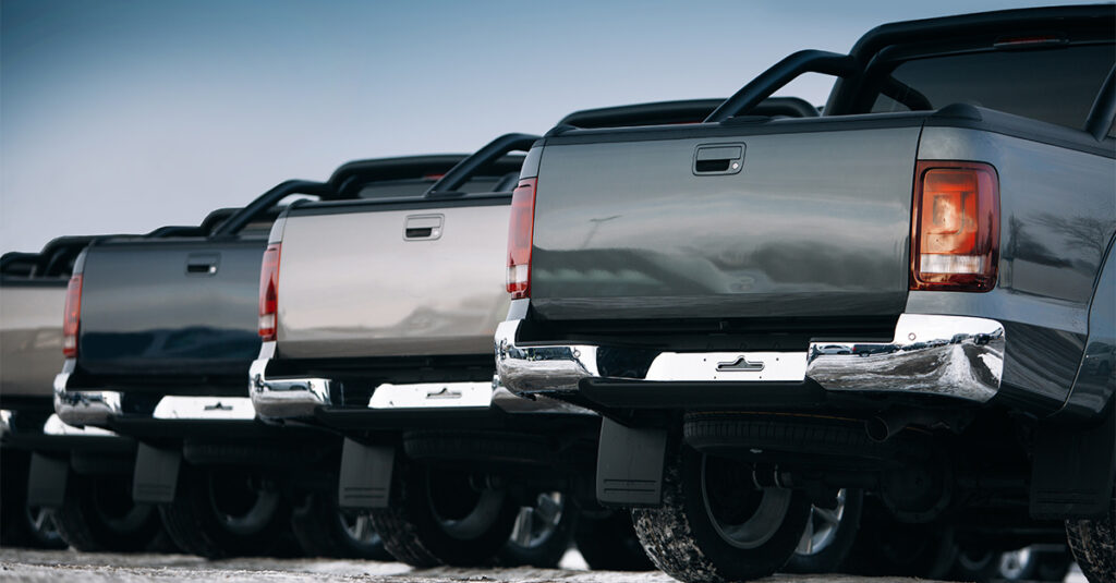 2020's Best Trucks Are Bigger And More Impressive Than Ever