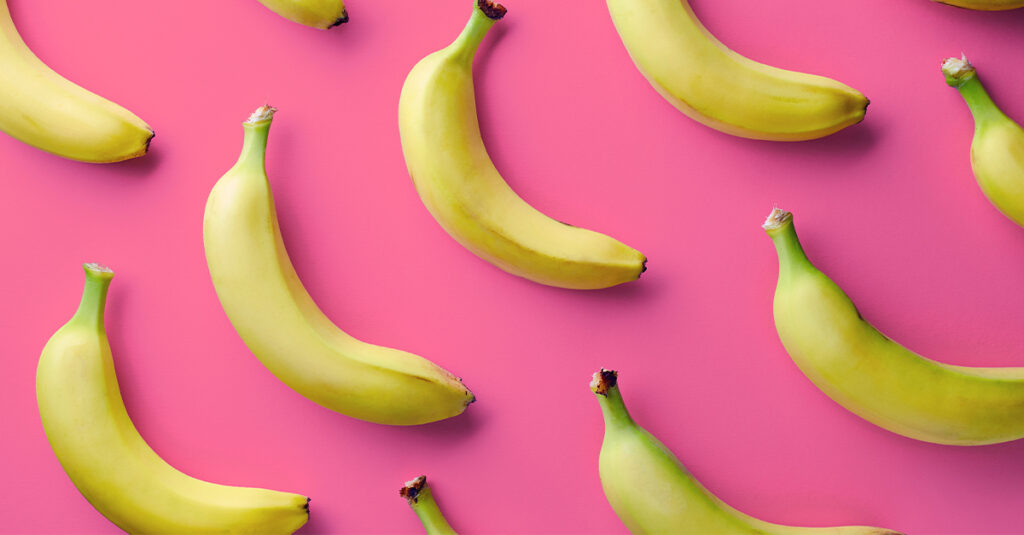Are Bananas Berries? The Answer May Turn Your World Upside Down