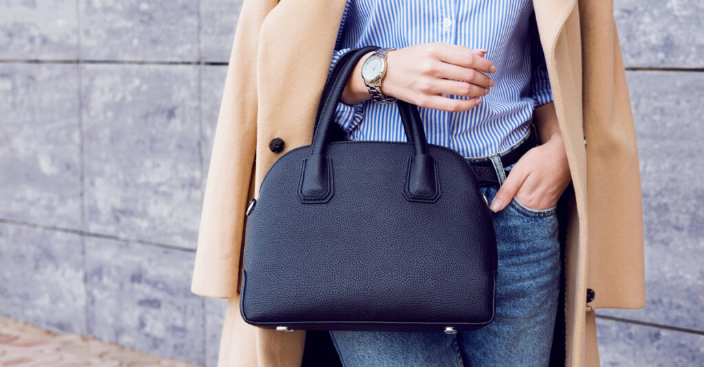 The Perfect Purse For Is Out There, And We Can Help You Find It