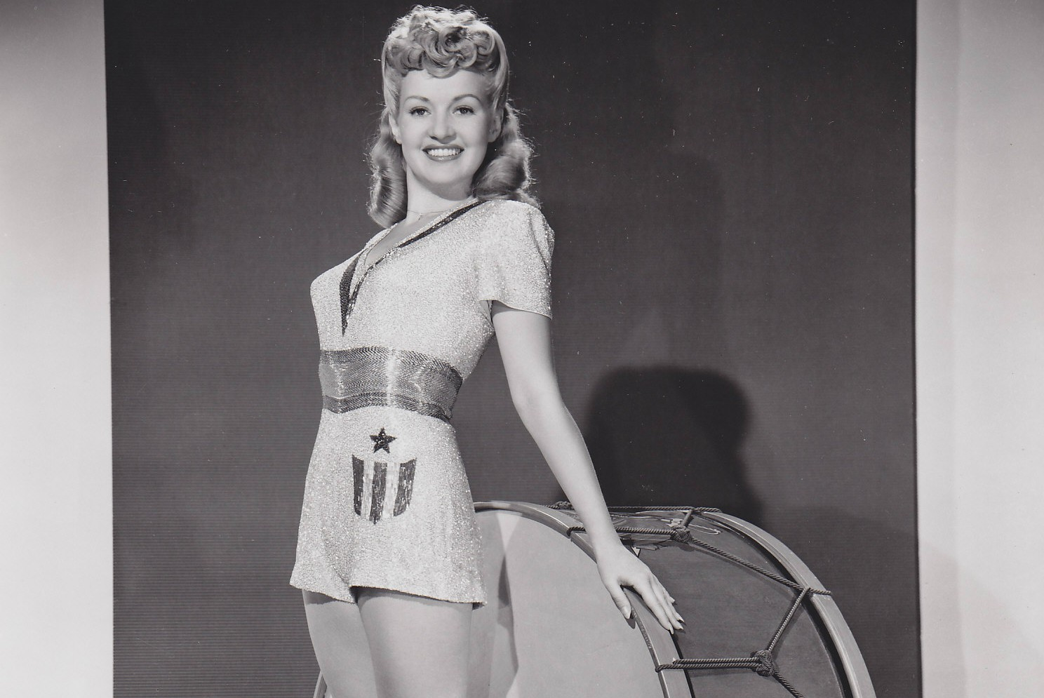 Betty Grable Facts