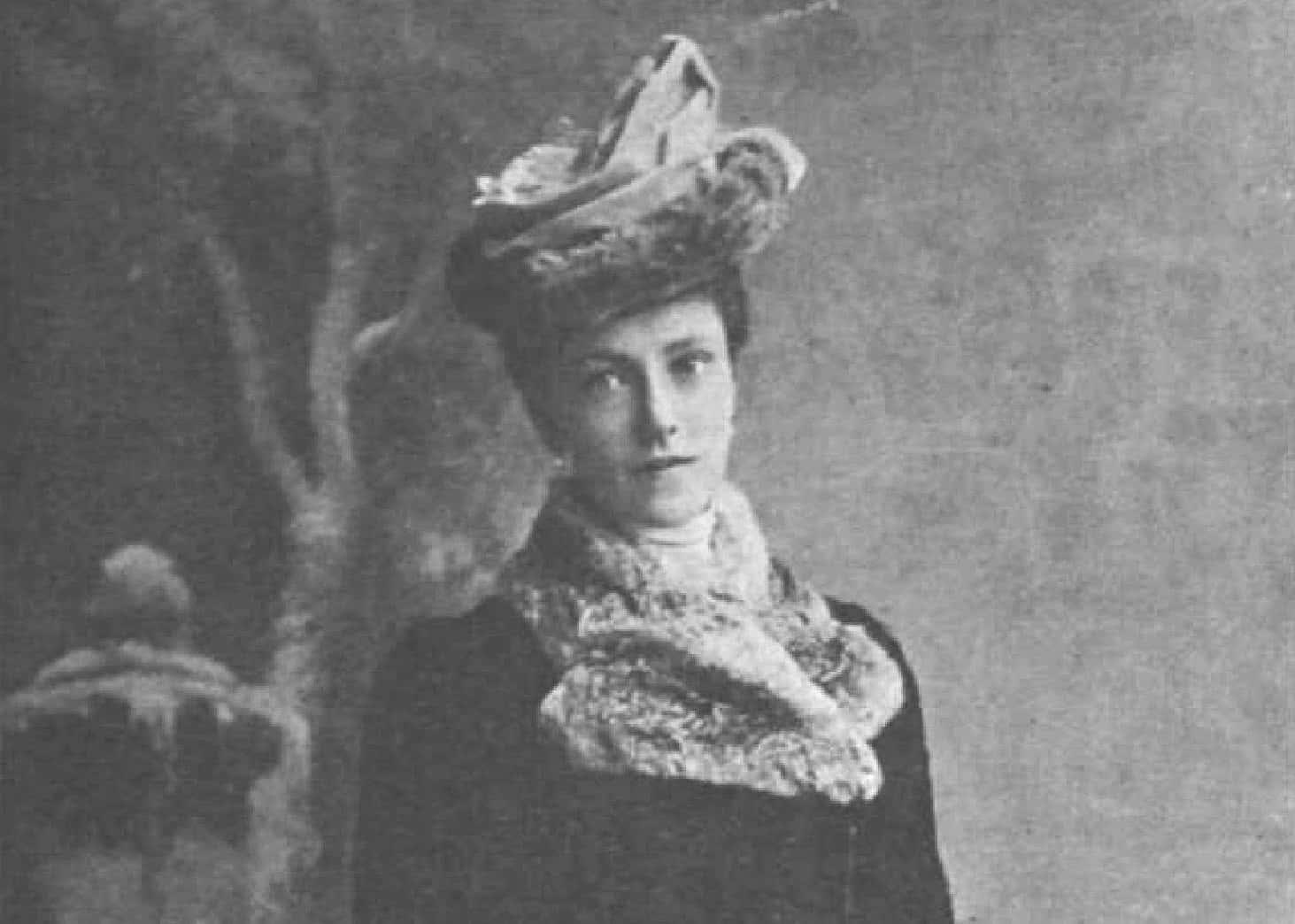 Elisabeth Marie Facts