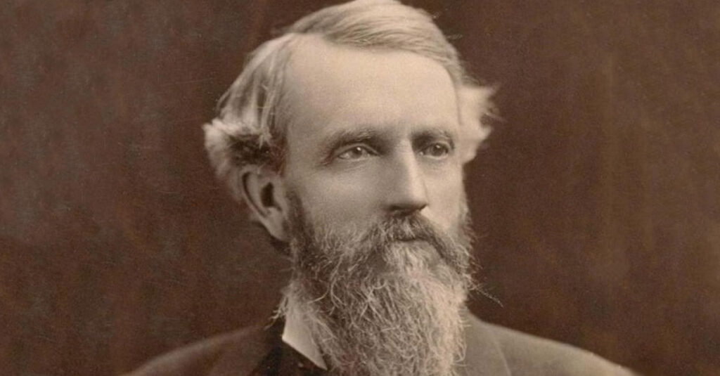 50 Evil Facts About George Hearst, The Real-Life Villain Of Deadwood