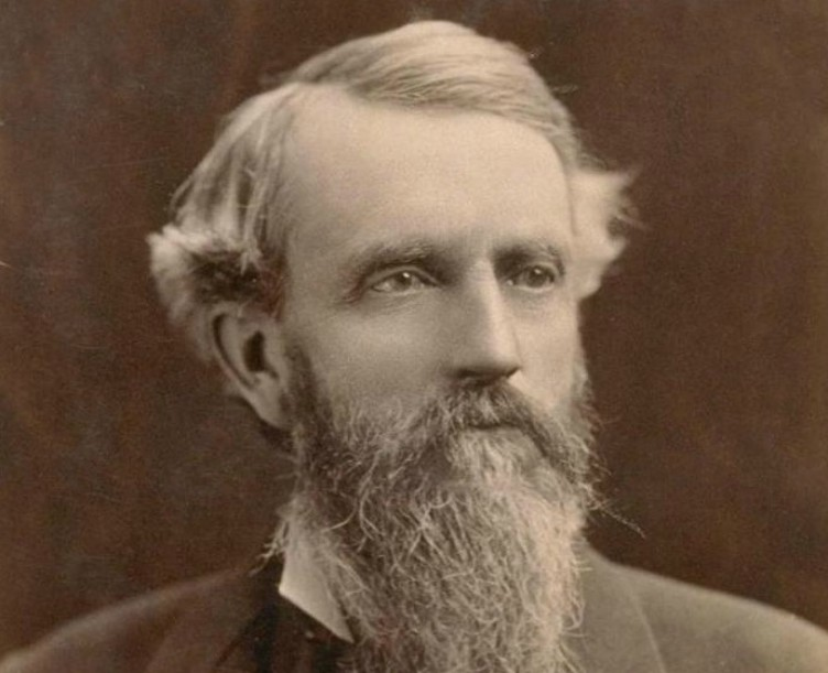 George Hearst Facts