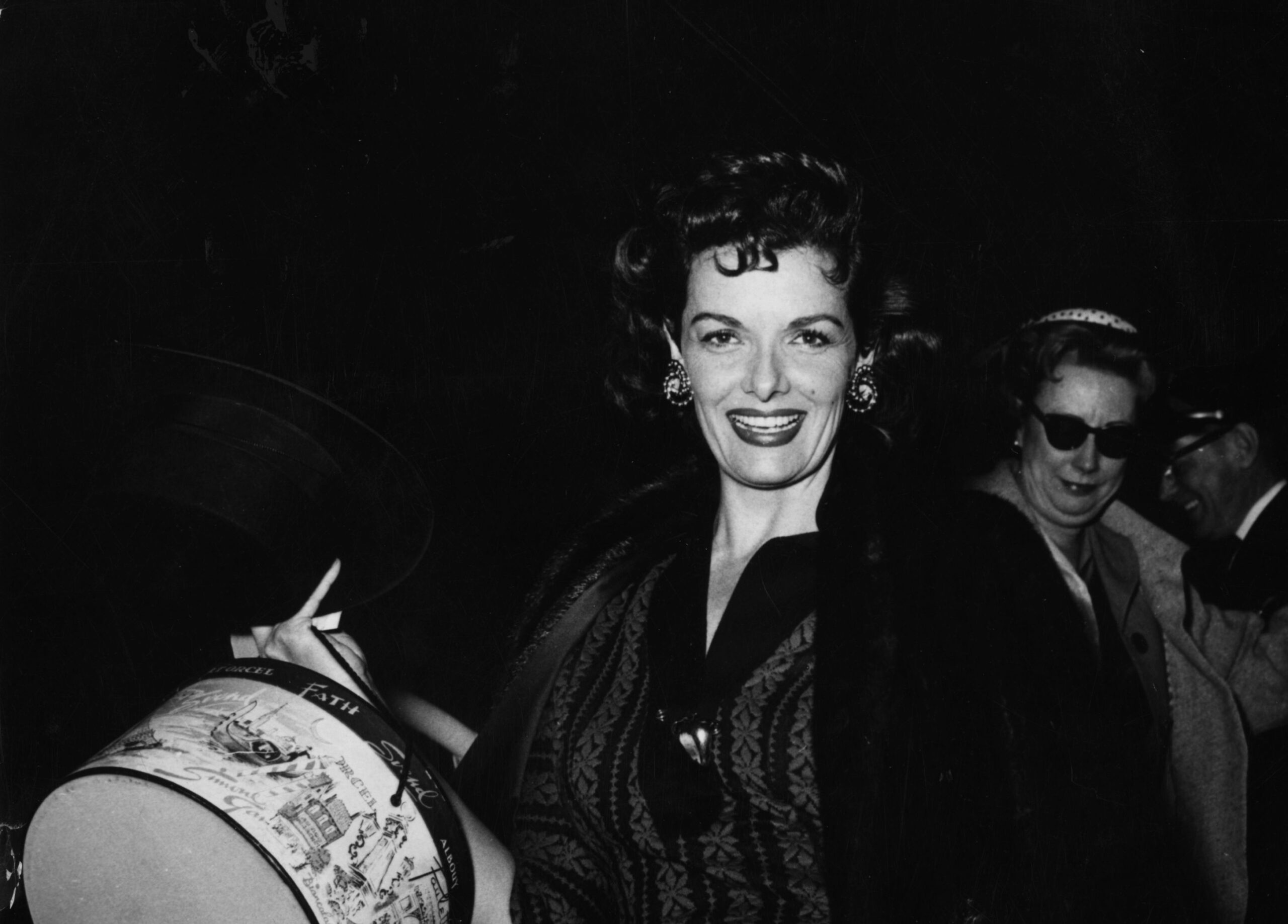Jane Russell facts