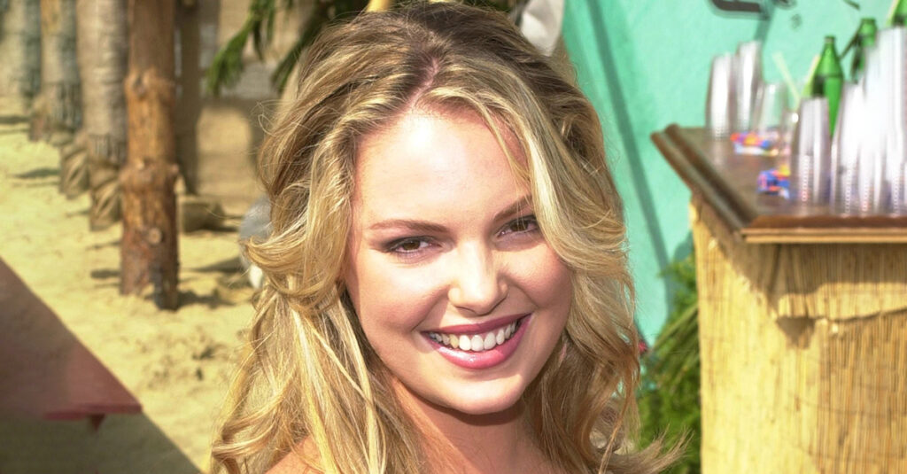 Controversial Facts About Katherine Heigl, The Diva Who Grew Up