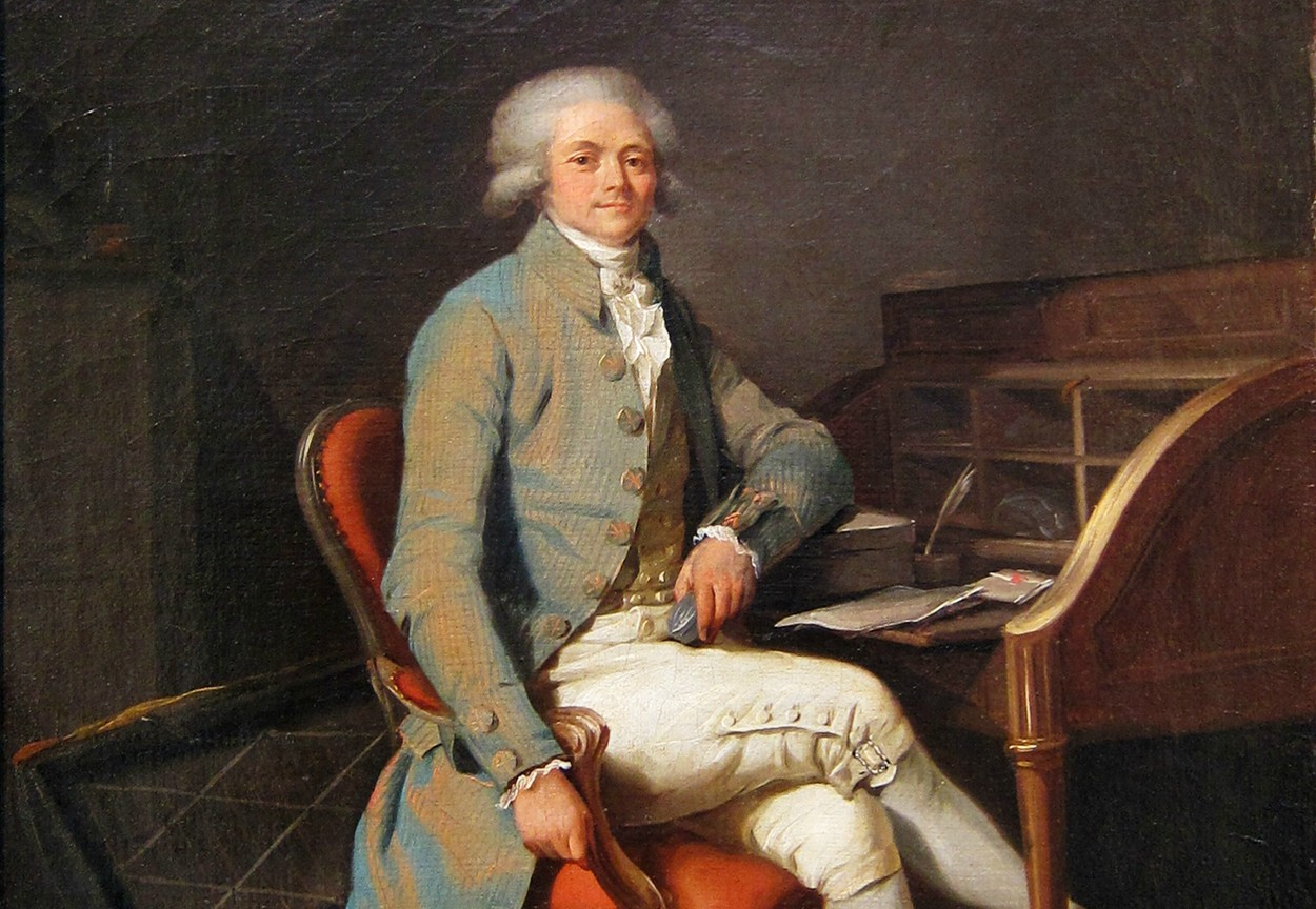 Maximilien Robespierre Facts