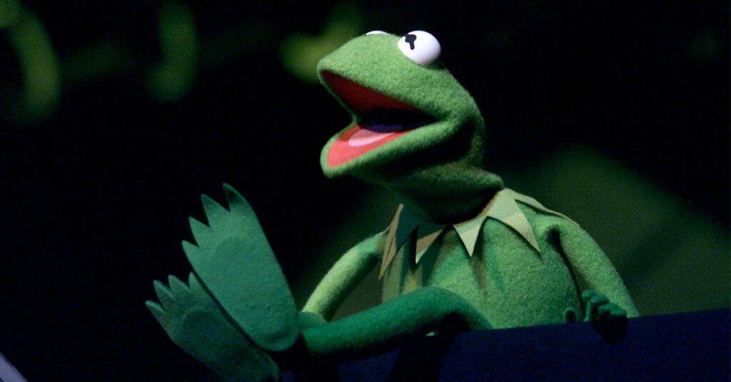 Magical Facts About The Muppets