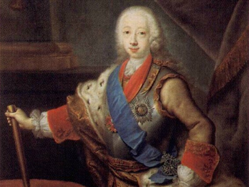 Peter III Of Russia Facts