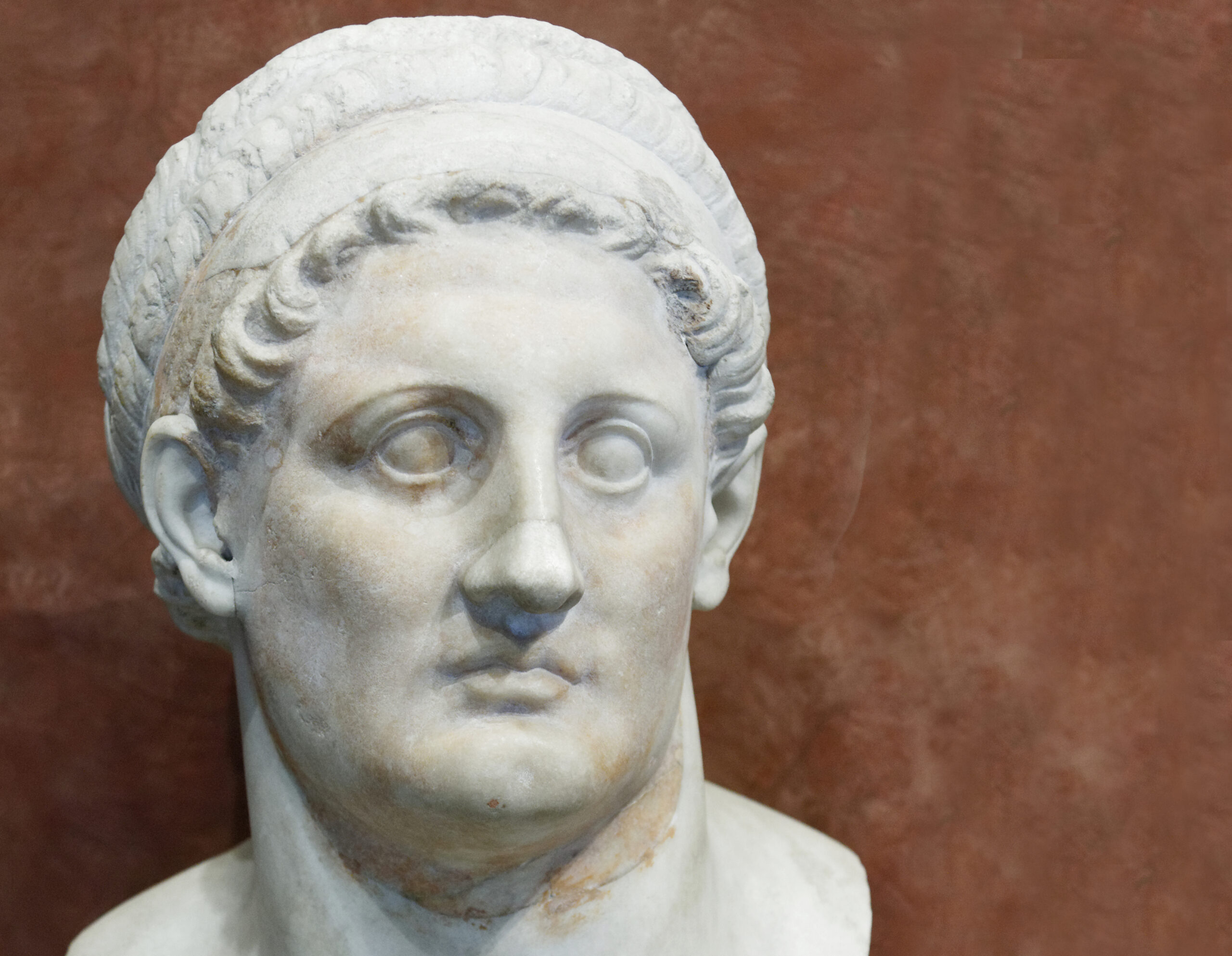 Ptolemy I Soter facts