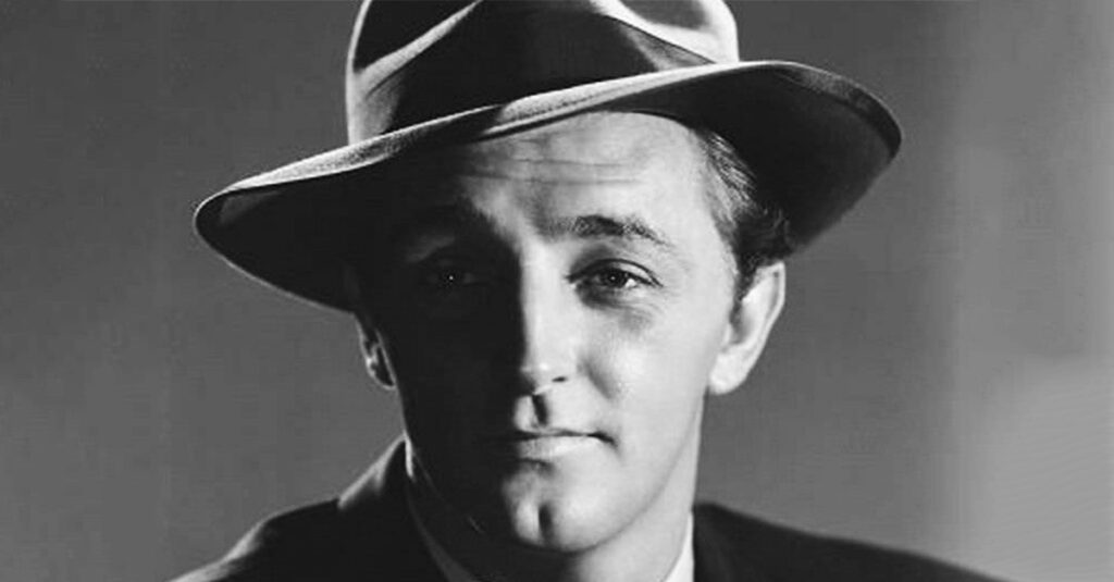 Rebellious Facts About Robert Mitchum, Hollywood's First Bad Boy