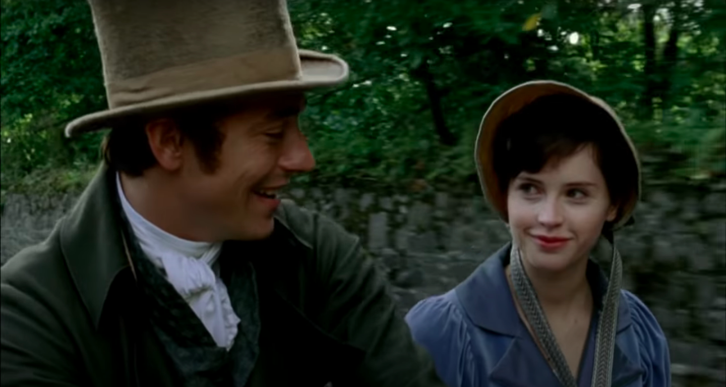 Jane Austen Adaptations Ranked