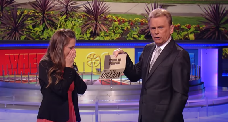 Wheel of Fortune Facts