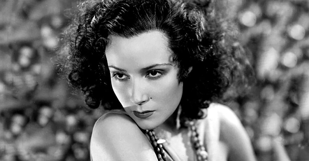 Glamorous Facts About Dolores Del Rio, The Latin Bombshell