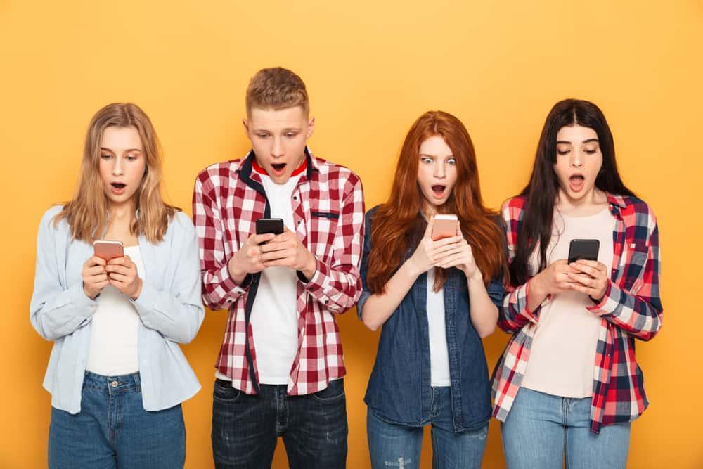 High School Gossip facts
