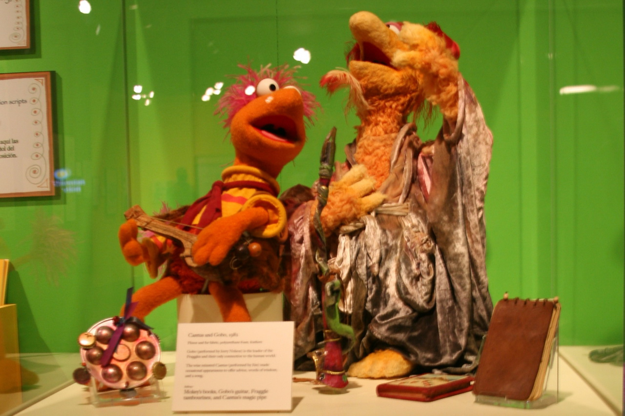 Muppets Facts