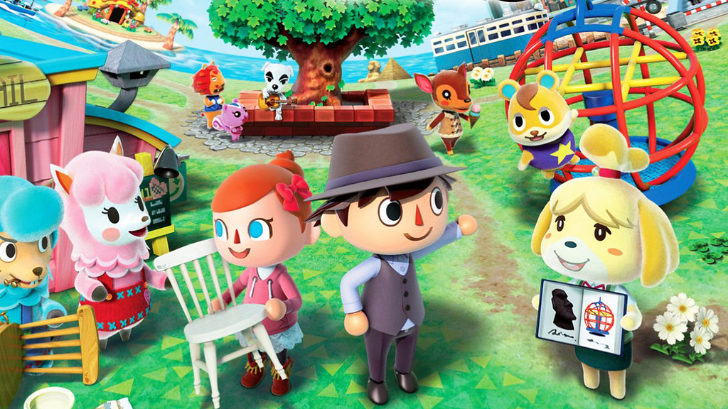 Animal Crossing Editorial